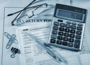tax return, tax filing, estate planning tax